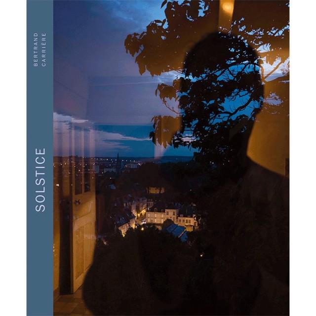 Bertrand Carrière | Solstice, $ 65.00 + HST & Shipping