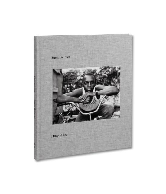 Dawoud Bey | Street Portraits, $70.00 + HST & Shipping