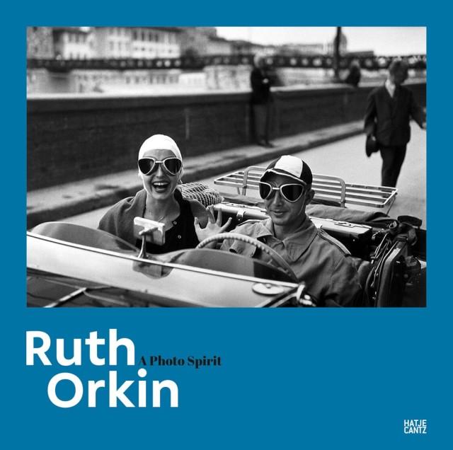 Ruth Orkin   Ruth Orkin: A Photo Spirit, $60.00 + HST & Shipping