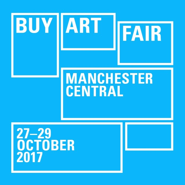 Buy Art Fair, Manchester, Manchester Central