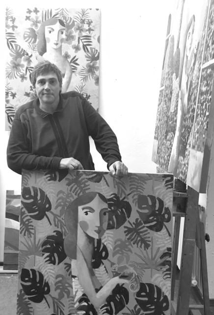 Didier Lourenço