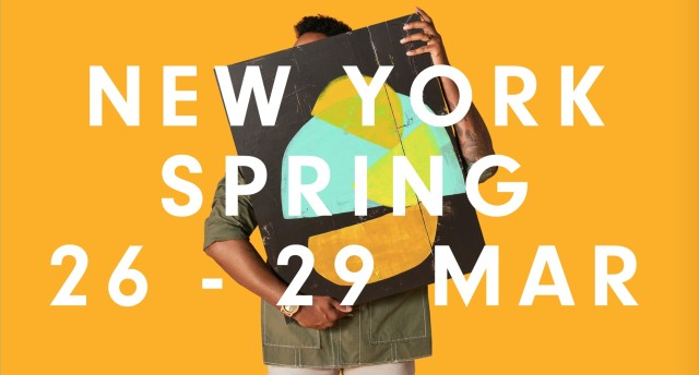 The Affordable Art Fair NYC, The Metropolitan Pavilion 125 West 18th Street (between 6th & 7th Avenues) New York, NY...