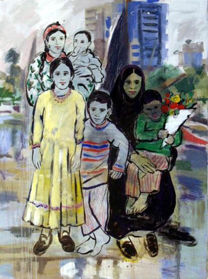 """""""Cairo"""" , Mohamed Abla"""