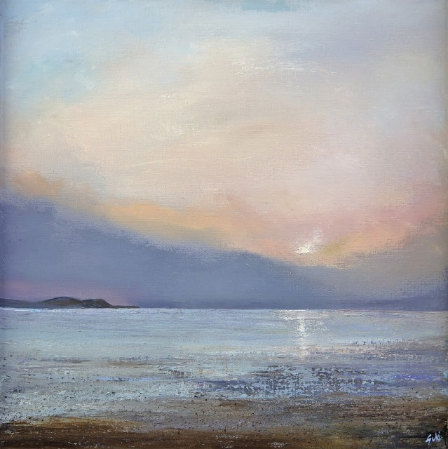 Summer Exhibition, New original paintings by selected artists