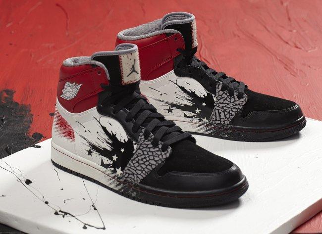 Air Jordan I WRB