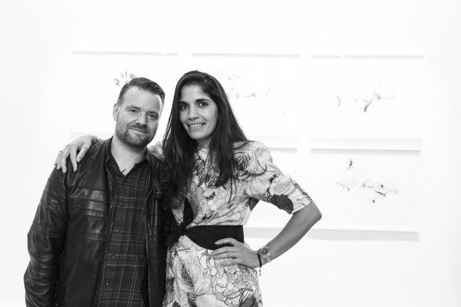 Monochrome Exhibition - Copenhagen
