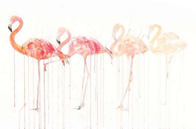 Flamingo Movement