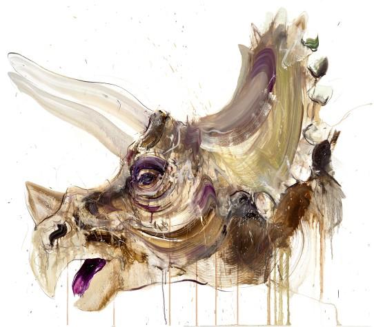 Triceratops II, 2020
