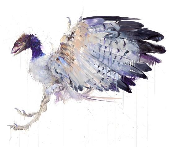 Archaeopteryx , 2020