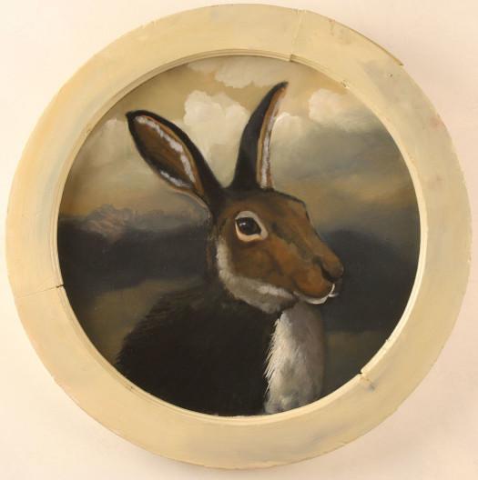 Robert McCauley, Queen Hare