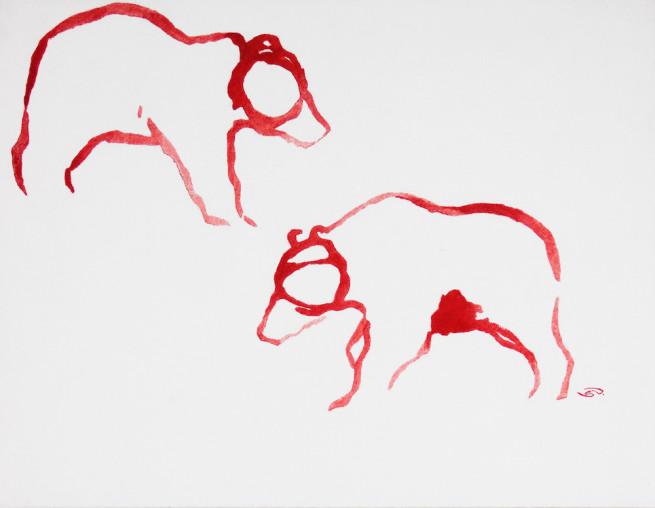 Red Bear 23