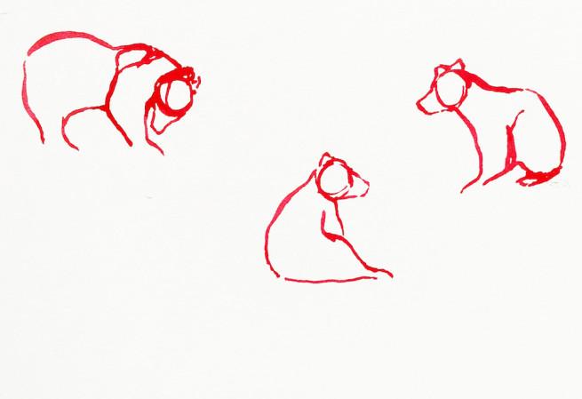 Red Bear 19