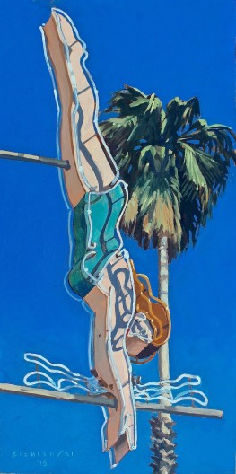 <span class=%22title%22>Neon Diver and Fan Palm</span>