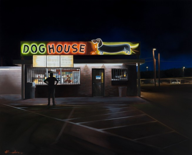 Kevin Kehoe, Dog House