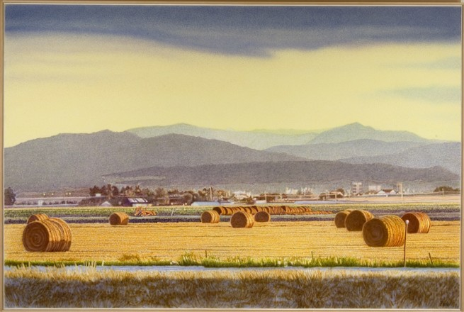<span class=%22title%22>Hay Bales on I-25</span>