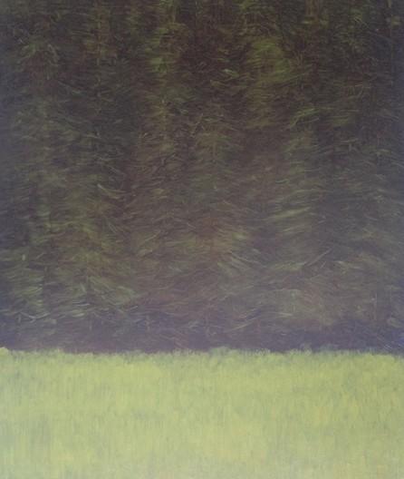 Dave Hall, Conifers #2
