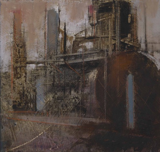 William Wray, Refinery #2
