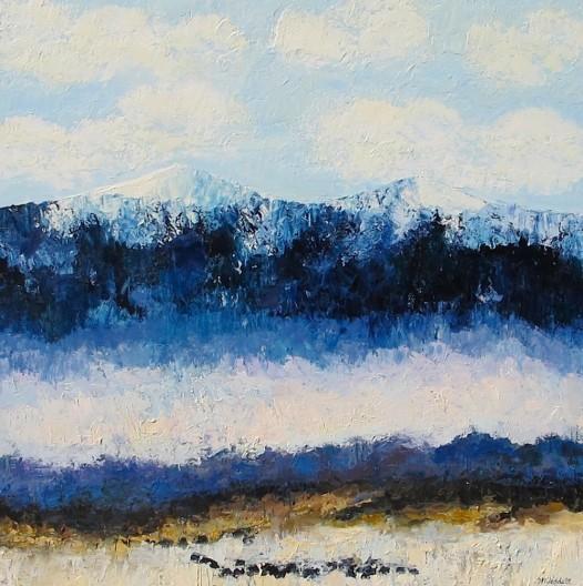 Theodore Waddell, Beaverhead Angus #15