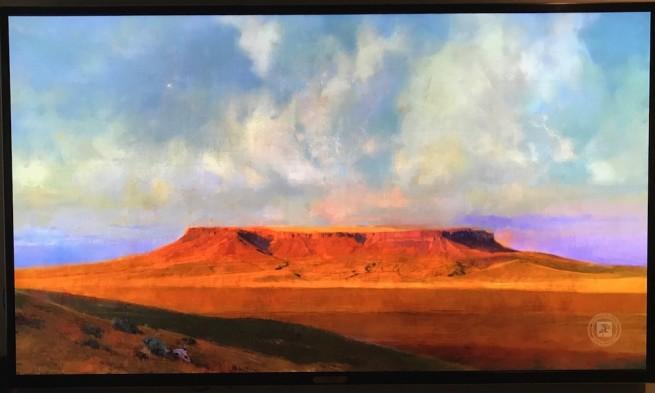 Digital Media by R. Tom Gilleon, Fort Mountain