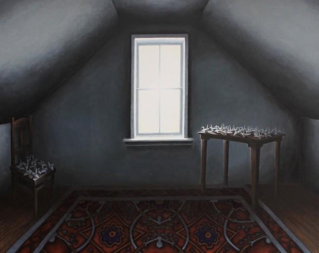 Todd Kosharek, Imprints