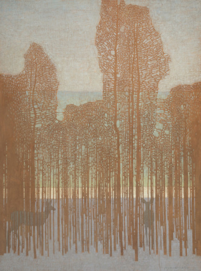 <span class=%22title%22>Through the Winter Trees</span>