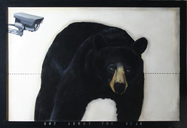 <span class=%22title%22>Not About the Bear</span>