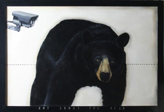 Robert McCauley, Not About the Bear