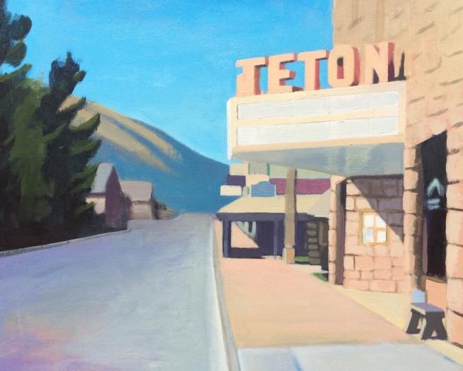 <span class=%22title%22>Teton Theater No. 1</span>