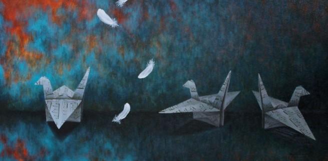 Todd Kosharek, Contemplation, Chopin's Nocturnes