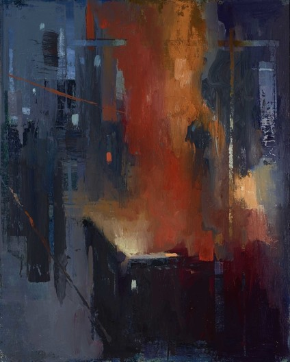 William Wray, Conflagrant
