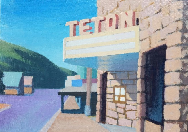 <span class=%22title%22>Teton Theater #2 Study</span>