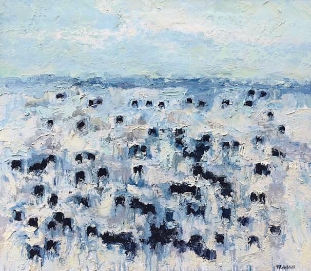 Theodore Waddell, Winter Angus #7