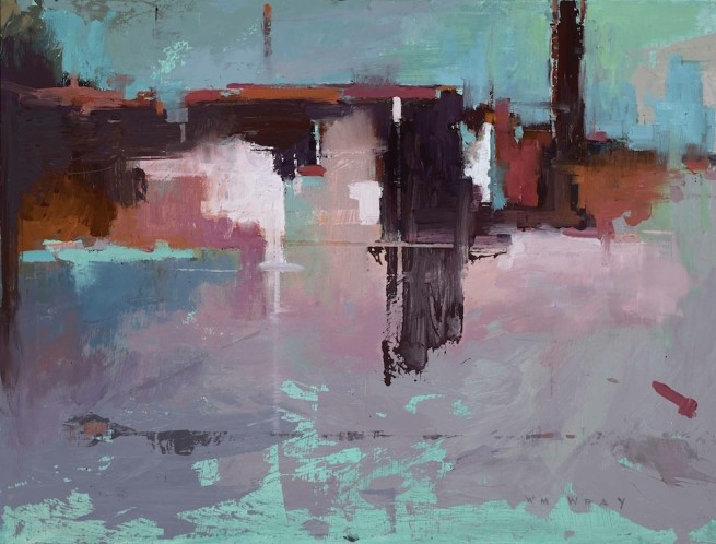 William Wray, Off 111