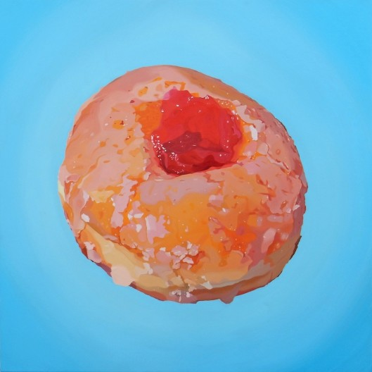 <span class=%22title%22>Jelly Donut</span>