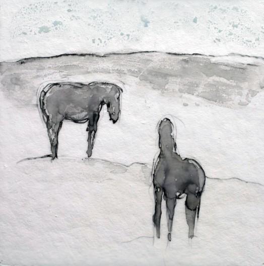 Condon Horses Dr. #2