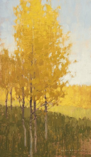 <span class=%22title%22>Morning Light and Changing Leaves</span>