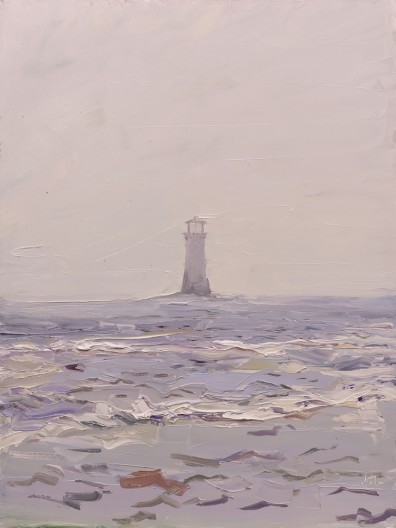 <span class=%22title%22>Halfway Rock and the Surly Sea</span>