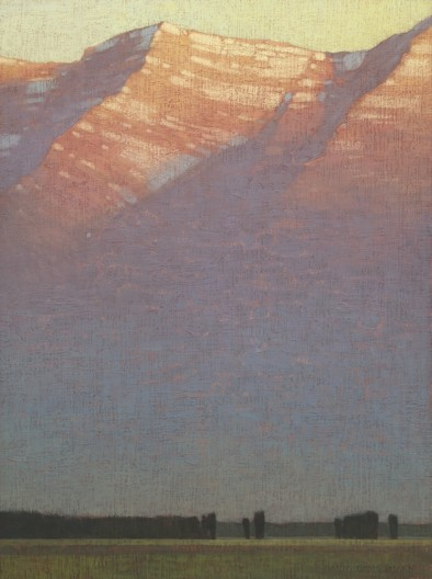 <span class=%22title%22>Morning Light Above the Valley</span>