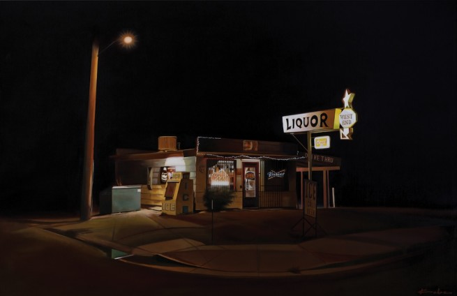 Kevin Kehoe, West End