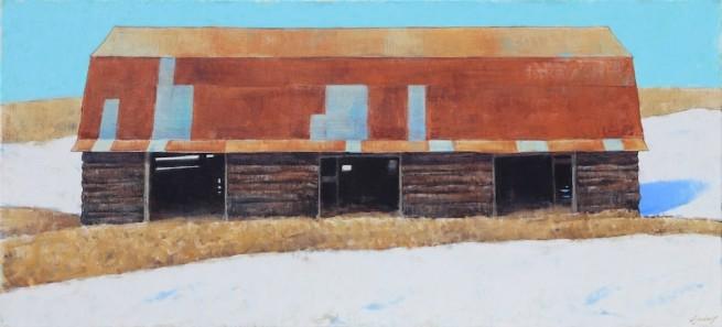 Jared Sanders, Long House