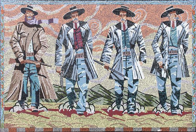 Mosaic Earps