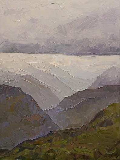 <span class=%22title%22>Circle Drive #4 - Under the Clouds, Into the Mountains</span>