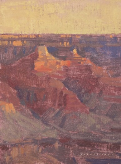 <span class=%22title%22>First Rays of Light in the Canyon</span>