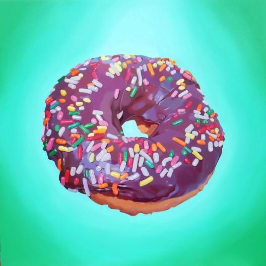 <span class=%22title%22>Donut Heaven</span>