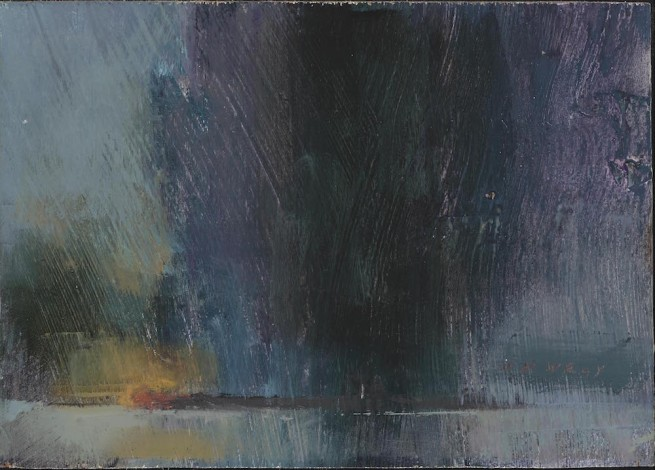 William Wray, The Beginning
