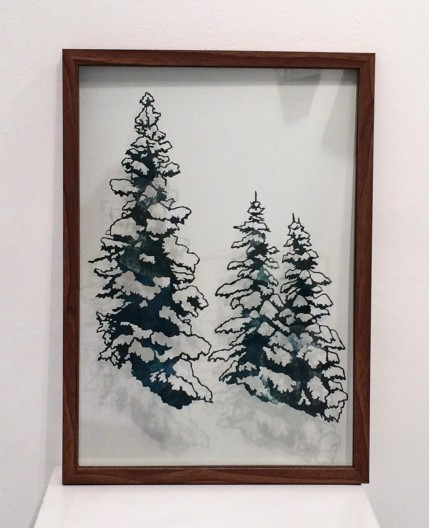 <span class=%22title%22>Snowy Trees 1</span>