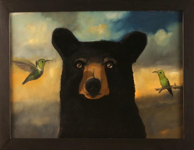 Robert McCauley, Flying Circles