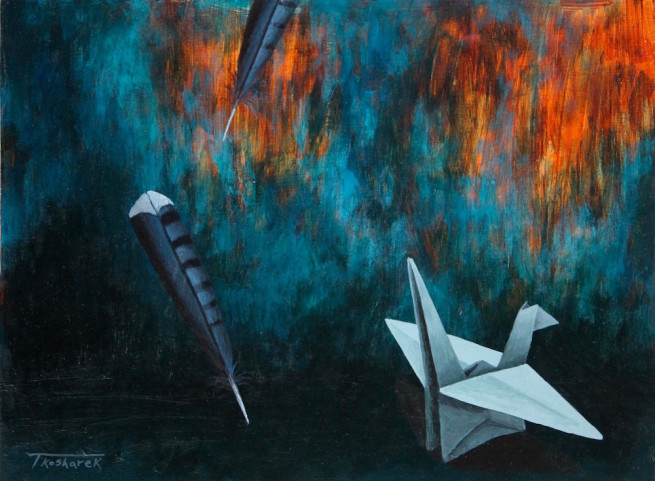 Todd Kosharek, Blue Jay