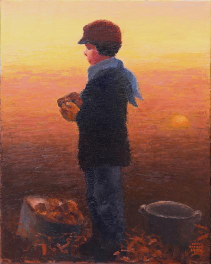 Gary Ernest Smith Works Altamira Fine Art Inc