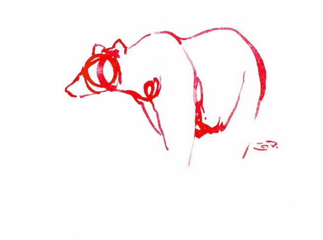Red Bear 2